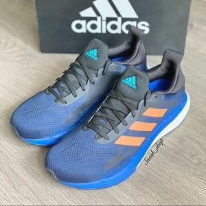 NWT Adidas Solar Glide St 3 Mens Shoes